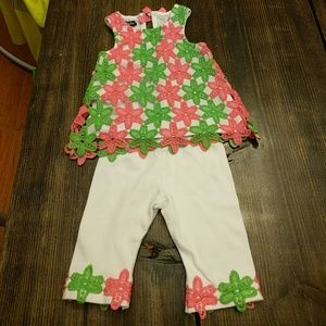Mudpie Outfit